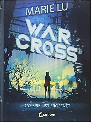 War cross - Das Spiel ist eröffnet /