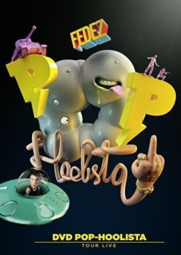 DVD : Pop-Hoolista - Pop-hoolista (Italy - Import)