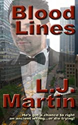 Blood Lines (English Edition)
