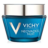 Vichy Crema de Noche Neovadiol Complejo Sustitutivo, 50 ml