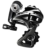 Image of Shimano Dura Ace RD-9000 Road bike Derailleurs 11-fold grey/black (Design: SS - short cage)