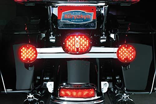 Kuryakyn Deluxe Panacea Led Tail Lights