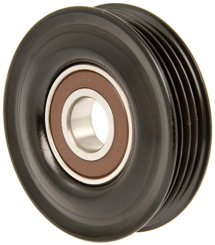 Hayden Automotive 5941 Idler and Belt Tensioner Pulley ()