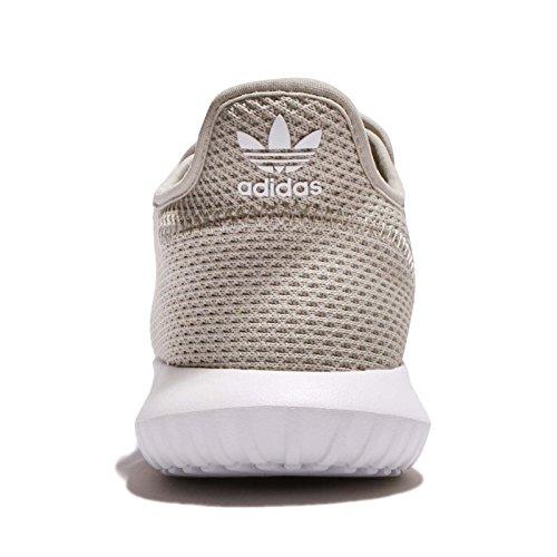 Adidas SESAME WHITE Tubular Shadow Men Sesame White fwOraf7n
