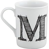 Porland Harf (M) Kupa 285cc, Porselen