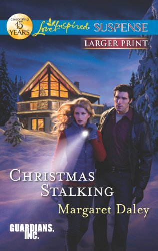 book cover of Christmas Stalking