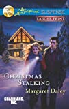 Christmas Stalking, Margaret Daley, 037367533X