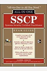 SSCP Systems Security Certified Practitioner All-in-One Exam Guide Hardcover
