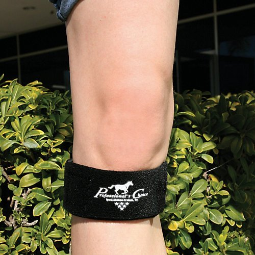 Professional's Choice Knee Compression Strap