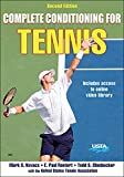 Complete Conditioning for Tennis 2nd Edition