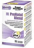 SuperNutrition Prenatal Blend 90 Tab