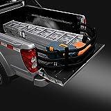 Spurtar Truck Bed Extender, Heavy Duty Aluminum