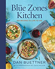 Best-selling author Dan Buettner debuts his first cookbook, filled with 100 longevity recipes inspired by the Blue Zones locations around the world, where people live the longest.Building on decades of research, longevity expert Dan Buettner ...