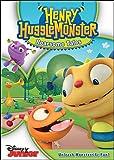 Disney Henry Hugglemonster: Roarsome Tales