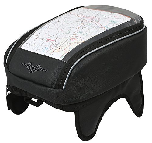 Nelson-Rigg NR-150 Journey Highway Cruiser Magnetic Tank Bag