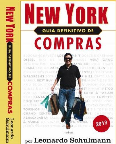 eBook Guia Definitivo de compras New York