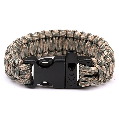 power cord bracelet kit - 7