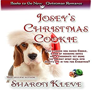 Josey's Christmas Cookie Audiobook