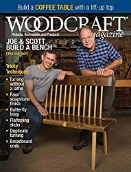 5. Woodcraft Magazine