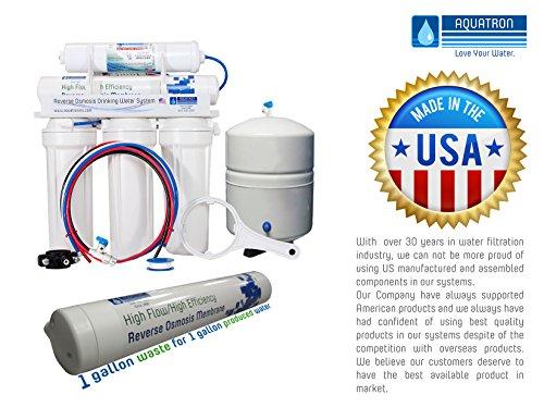 high efficiency reverse osmosis - 4