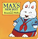 Max's New Suit, Rosemary Wells, 0670887188