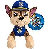 Nickelodeon Paw Patrol Kids Plush Toy Animal Pup Pals- Chase