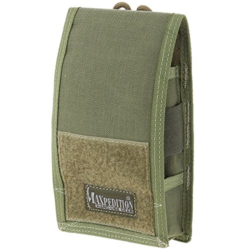 Maxpedition TC-11 Pouch - OD green