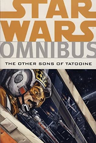 book cover of The Other Sons of Tatooine