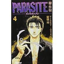 PARASITE KISEIJU T.04