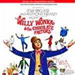 Willy Wonka & The Chocolate Factory,...