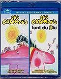 Les Bronzés (1978) / Les Bronzés font du ski (1979) 2 Films (Only French Version With No English Options) [Blu-Ray]