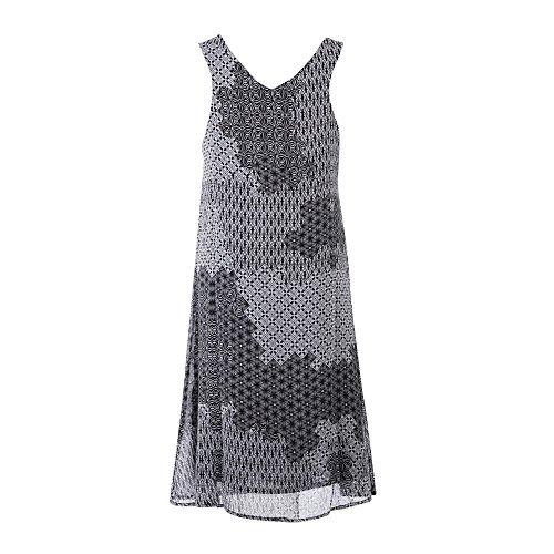 Blanco Weiß Damen 1000 Kleid Desigual Italia 0fIwqfxa
