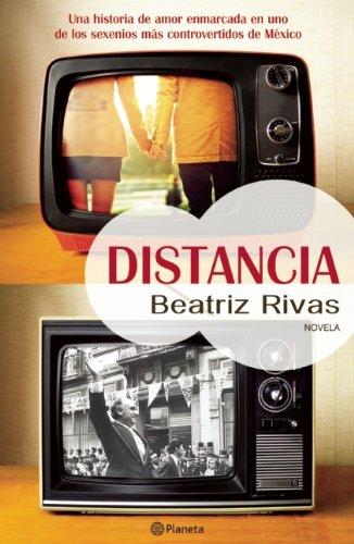 6070714520 - Beatriz Rivas: Distancia - Libro