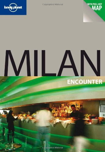 Lonely Planet Milan Encounter