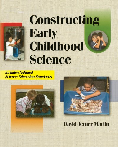 Constructing Early Childhood Science