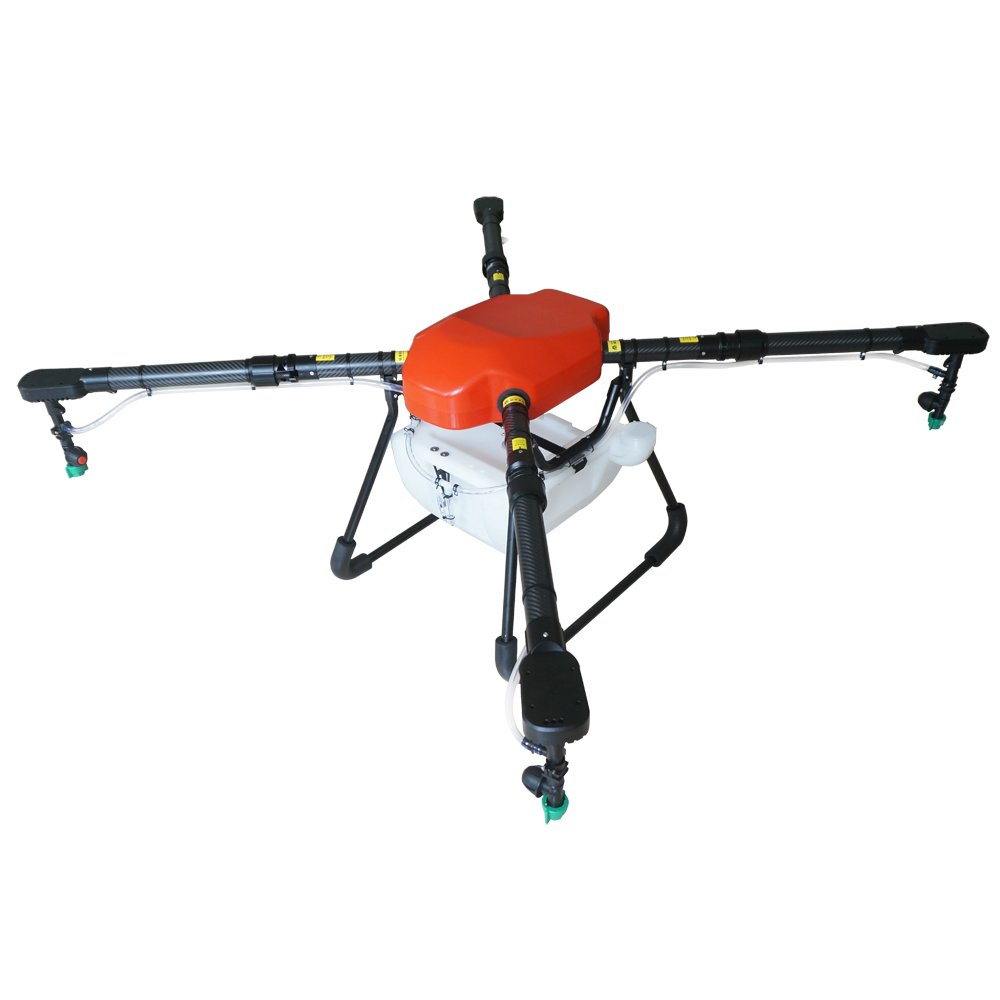 Amazon com: Dreameagle X4-10 Agricultural Spraying Drone Pesticide