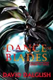 img - for A Dance of Blades (Shadowdance 2) book / textbook / text book