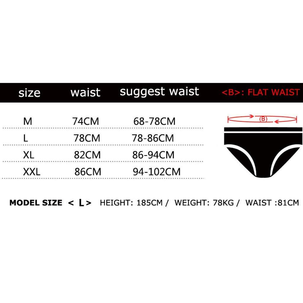 Vickyleb Swimwear Men Brief Flash Breathable Trunks Shorts Summer Slim Wear Beach Boardshorts with Drawstring
