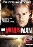 The Minus Man poster thumbnail