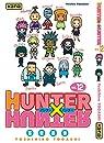 Hunter X Hunter, tome 12 par Togashi