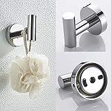 MARMOLUX ACC 4 Pieces Bathroom Hardware Set-Towel