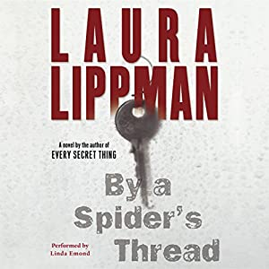 By a Spider's Thread Audiobook