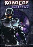 Robocop 2: Series - Meltdown [DVD] [Region 1] [US Import] [NTSC]
