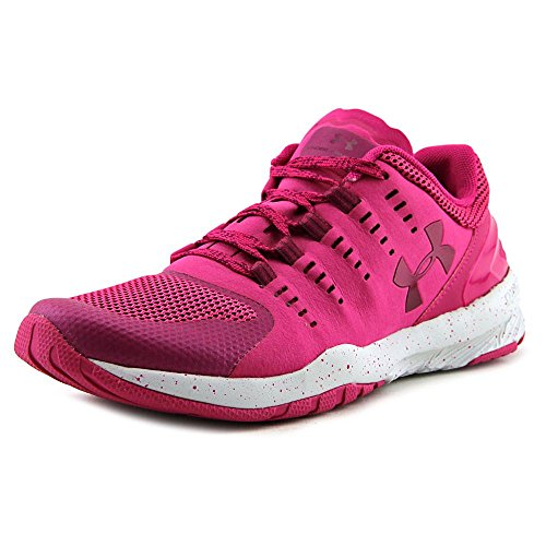 Under Armour Charged Stunner TR Women US 6 Pink Running Shoe