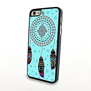 Generic Pretty Dream Catcher Pattern Carrying Case for PC Phone Cases fit for iPhone 5/5S Cases Plastic Cover Hard Shell Protector