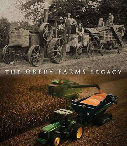 (The Obery Farms Legacy [Blu-ray])