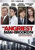 The Angriest Man In Brooklyn [DVD + Digital]