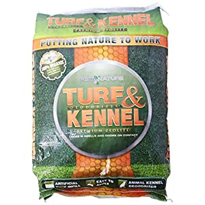 Pure Nature Pets Turf and Kennel Deodorizer, 25-Pound 5