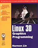 Learn Linux 3-D Graphics Programming, Norman Lin, 155622723X