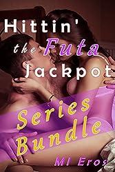 Hittin' the Futa Jackpot (Series Bundle)